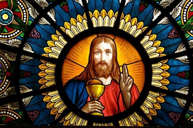 The Saviour : Christ